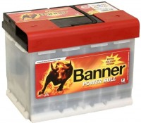 Banner Power Bull PROfessional P63 40 (63 А/ч)